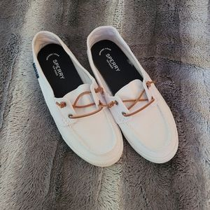 Sperry Lounge away slip on Size 9.5 NWOT